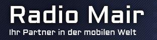 Radio Mair-Logo